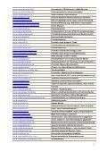 Internetadressen Jobsuche - Seite 5