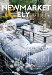 Newmarket and Ely Living Jun - Jul 2021