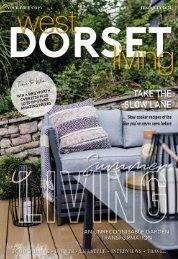 West Dorset Living Jun - Jul 2021
