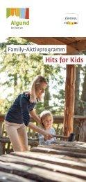 Family Aktivprogramm