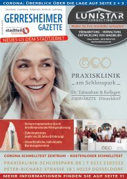 Gerresheimer Gazette 05/2021