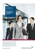 NZZ campus»-Seite in den Zeitungen 1 pro Woche Das Magazin zur ... - Page 6