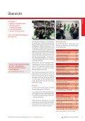 Absolventenkongress - Staufenbiel.ch - Seite 3