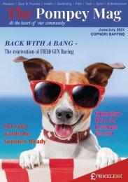 Pompey Mag Copnor June July
