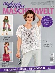 Woolly Hugs Maschenwelt Nr.: 4