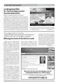 Aus dem Kreisverband KREISTEIL - Page 6