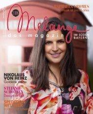 Melange No18