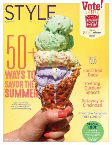 Style Magazine - June 2021