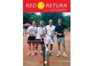 Herren Superliga 2005 - GAK-Tennis