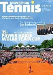 NT - Tennis-Verband Niederrhein e.V.