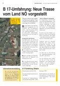 Partner gesucht! Musikschule: Viele ... - Gemeinde Eggendorf - Page 6