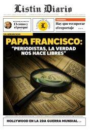 Listín Diario 23-05-2021