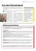 """Neue """"Zahlungsanweisung"""" - Gemeinde Eggendorf - Page 4"""