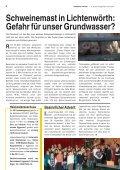 """Neue """"Zahlungsanweisung"""" - Gemeinde Eggendorf - Page 6"""