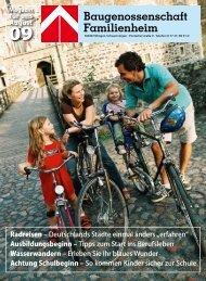 Baugenossenschaft Familienheim - Familienheim Schwarzwald ...