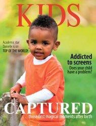 KIDS - June 21