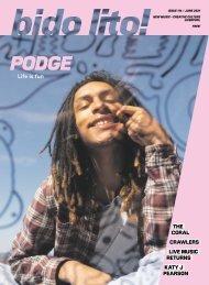 Bido Lito June 2021 Issue 114