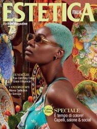 ESTETICA Magazine ITALIA (2/2021)