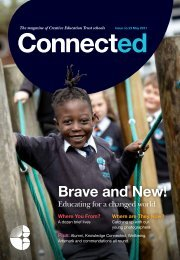 Connected issue 23