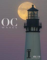 Oregon Coast Waves - 1.10 May/June