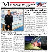 Madison Messenger - May 23rd, 2021