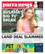 Parra News May 25 2021