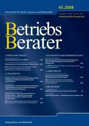 Seite - Dr. Schreier & Partner