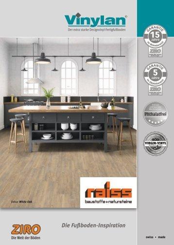 Ziro Vinylan Vinylboden - Raiss