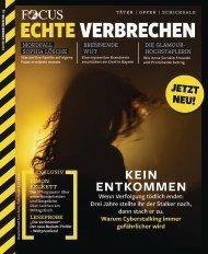 Vorschau_FOCUS_Echtes_Verbrechen 05-21
