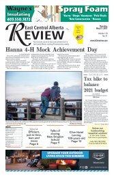 ECA Review 2021-05-27