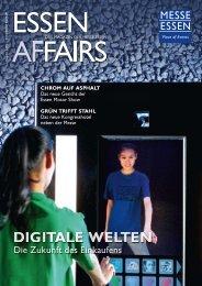 Ausgabe 1/2010 - Messe Essen