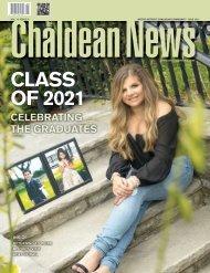 Chaldean News – June 2021