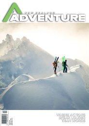 Adventure Magazine 226