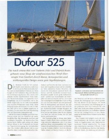 Dufour 525