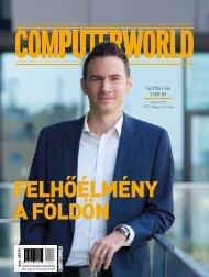 Computerworld magazin 2021.05.26.