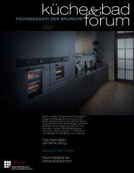küche&bad forum_05.2021
