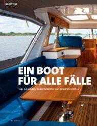 Fragt - Saga Boote Rügen