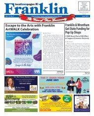 Franklin June 2021