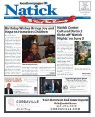 Natick June 2021 Issue