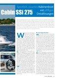 dy Cabin SSi 275 - Tibus Boote - Seite 2