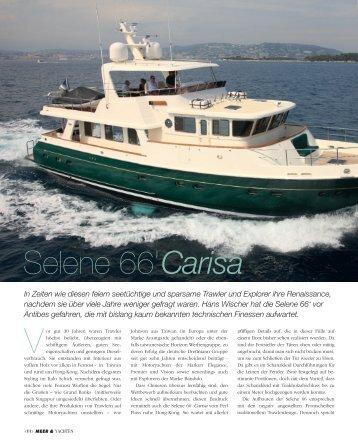 Selene 66'Carisa - Selene Asia