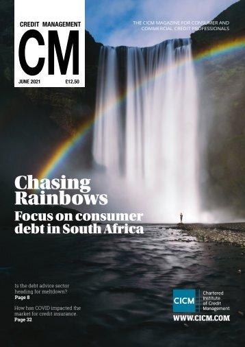 CM June 2021 CM magazine