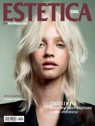 Estetica Magazine Serbia (1/2021)