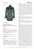 """Pullover """"Moosgrün"""" - Verena Stricken - Seite 2"""