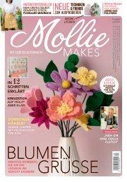 Mollie Makes Nr.: 63