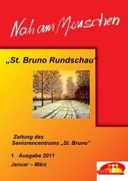 Druck St. Bruno Rundschau 2011-1