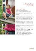 Strickanleitungen - Landlust - Seite 7