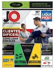 Jornal das Oficinas 187