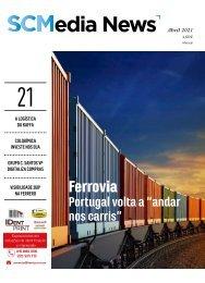 SCMedia News   Revista   Abril 2021