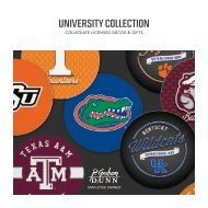 University Collection Summer 2021